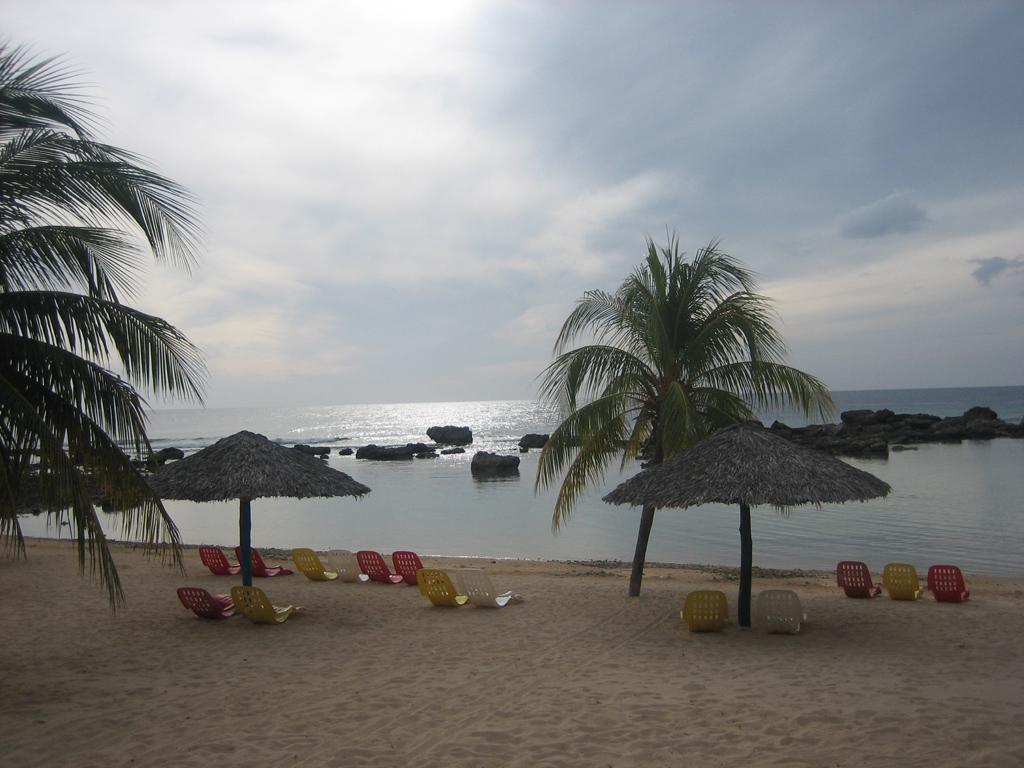Playa Ancon Beach Cuba