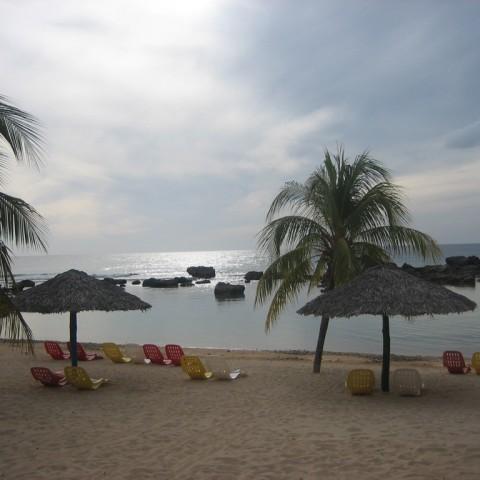 Cuba's top 10 beaches